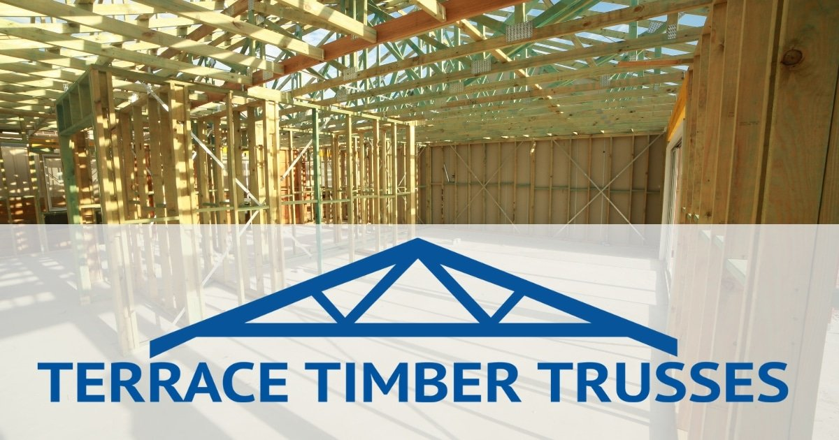 Terrace Timber Frames & Trusses Newcastle